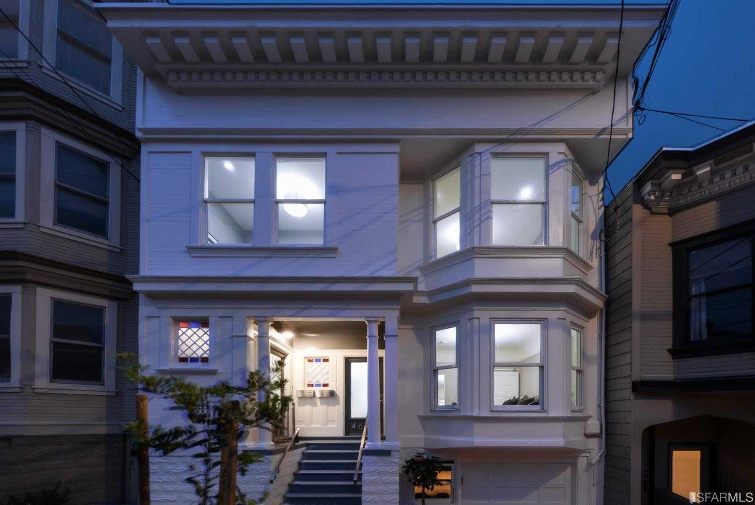 $1,398,000 - 3Br/2Ba -  for Sale in San Francisco