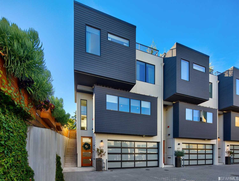 4417 Piedmont Avenue Oakland, CA 94611