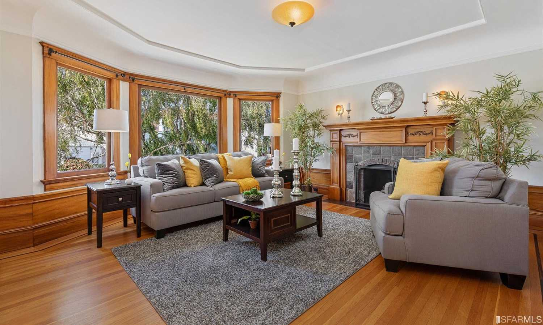 371 Wawona Street San Francisco, CA 94127