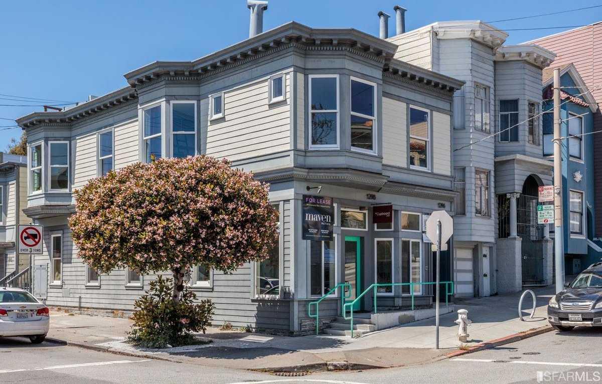 1296 Church Street San Francisco, CA 94114