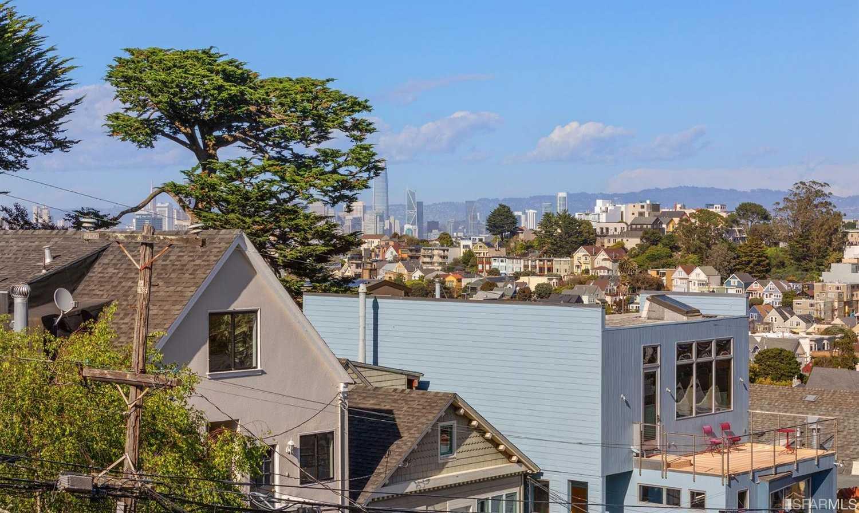4465 24th Street San Francisco, CA 94114