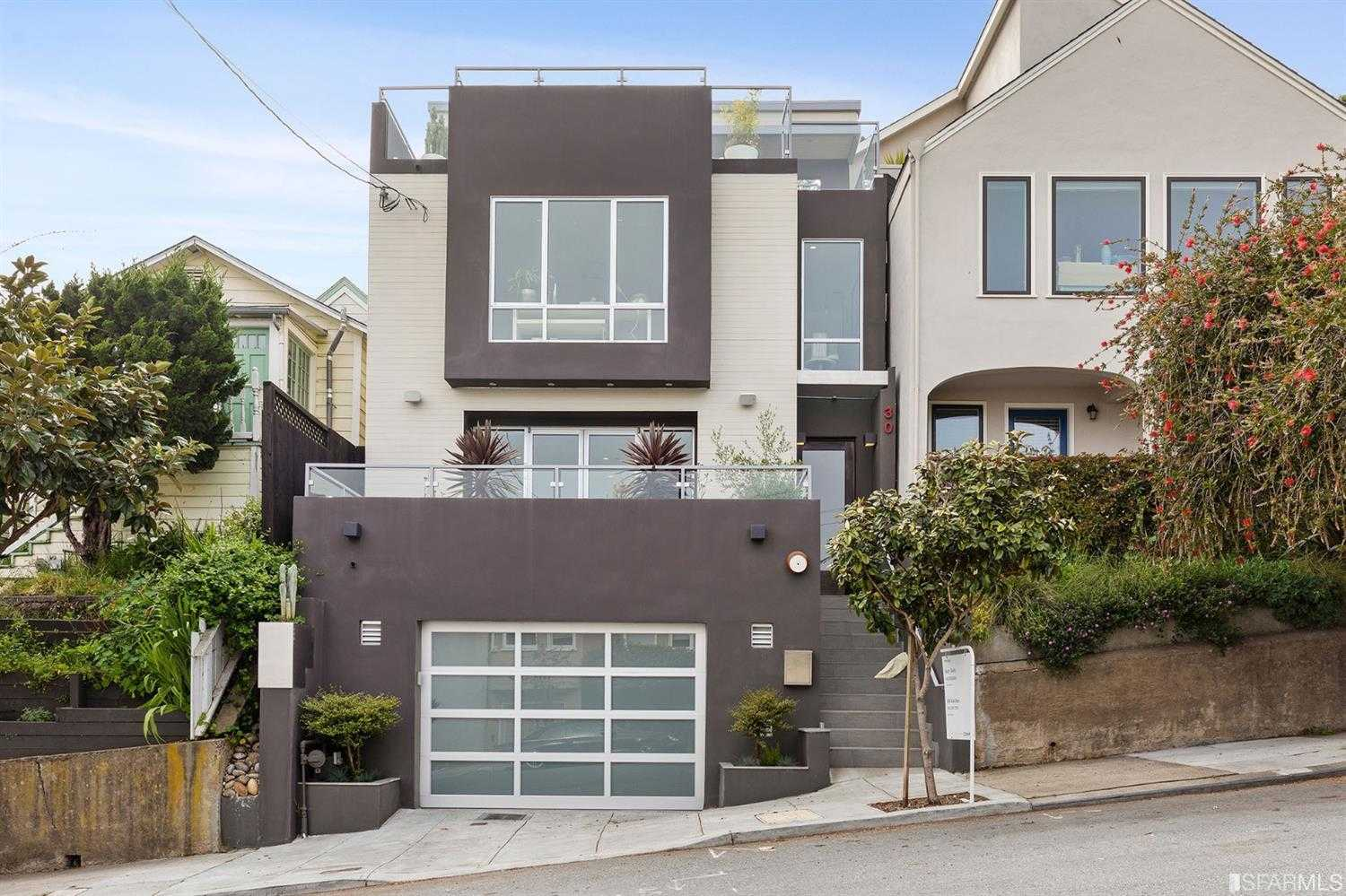 $3,295,000 - 4Br/4Ba -  for Sale in San Francisco