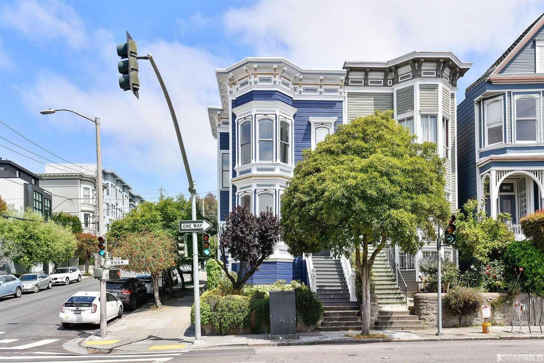 $2,790,000 - 4Br/4Ba -  for Sale in San Francisco