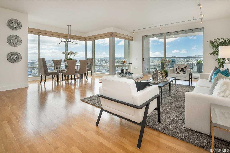 $4,095,000 - 2Br/3Ba -  for Sale in San Francisco