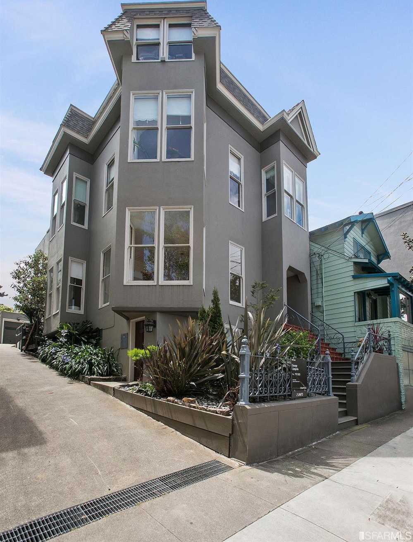 231 233 30th Street San Francisco, CA 94131
