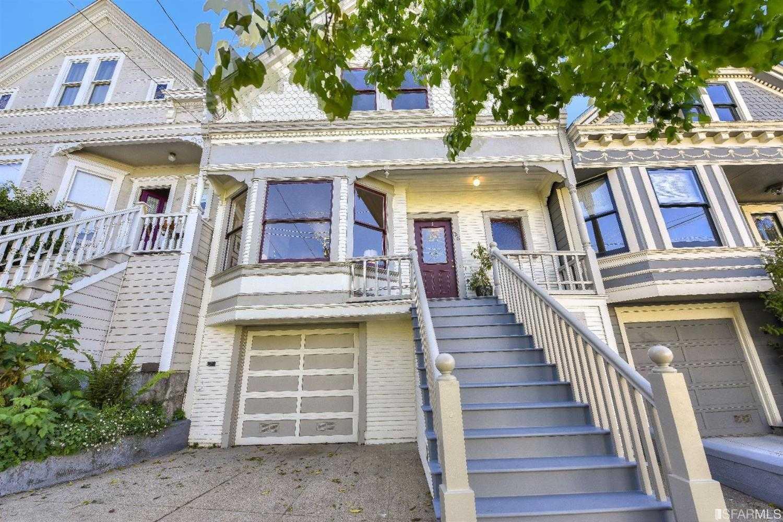 $1,995,000 - 3Br/2Ba -  for Sale in San Francisco