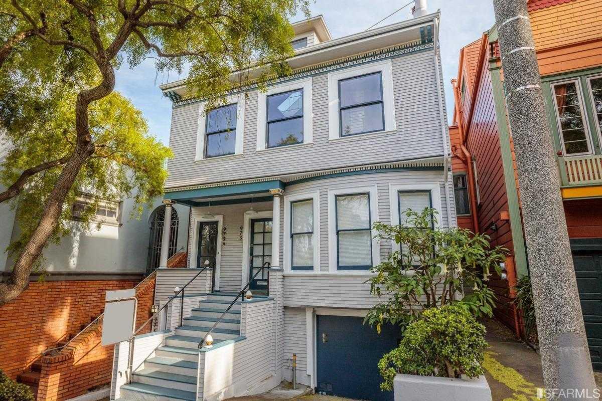 973 14th Street Unit A San Francisco, CA 94114