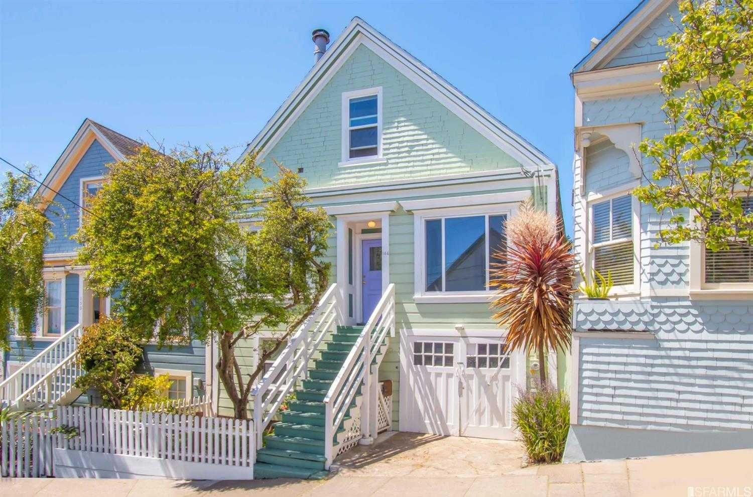 $1,339,250 - 2Br/2Ba -  for Sale in San Francisco