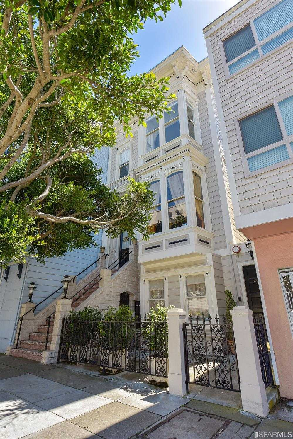 $895,000 - 1Br/1Ba -  for Sale in San Francisco
