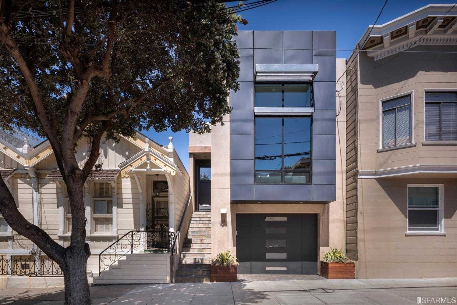 $5,250,000 - 4Br/3Ba -  for Sale in San Francisco