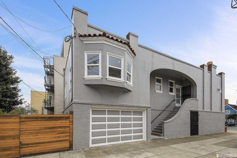 $2,098,000 - 4Br/4Ba -  for Sale in San Francisco