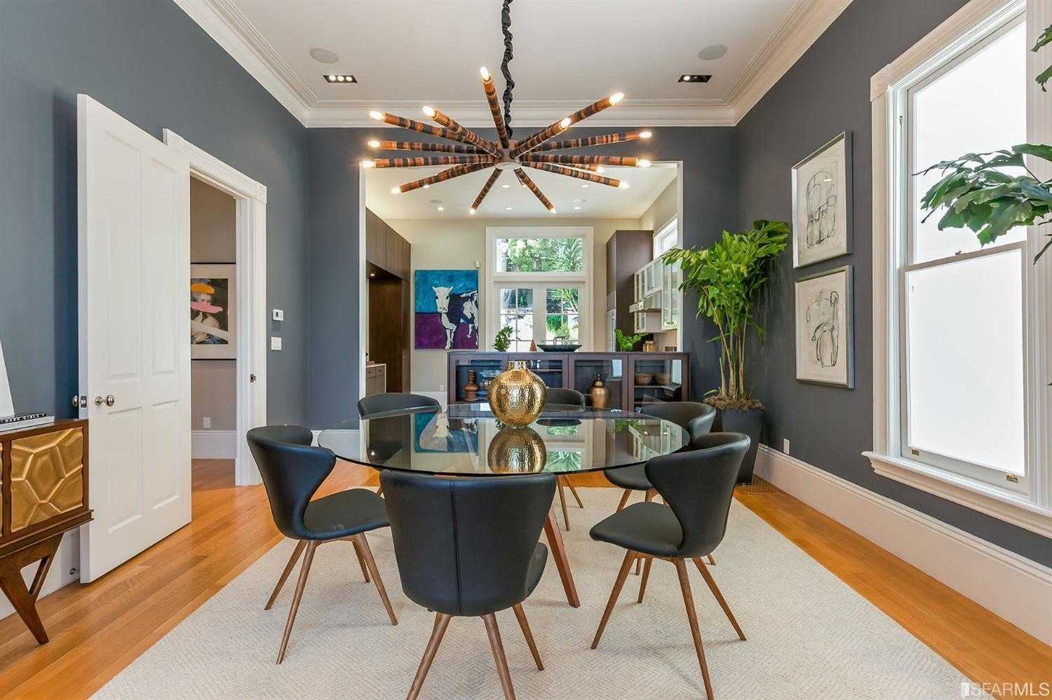 $4,200,000 - 4Br/4Ba -  for Sale in San Francisco