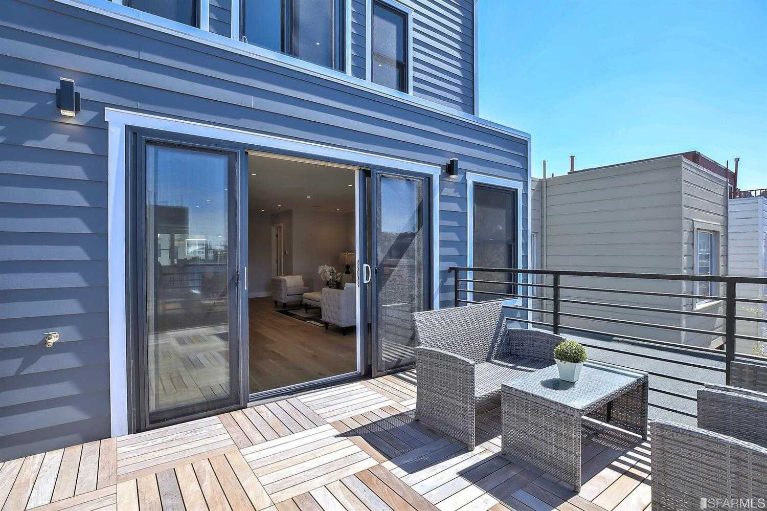 $2,950,000 - 4Br/6Ba -  for Sale in San Francisco