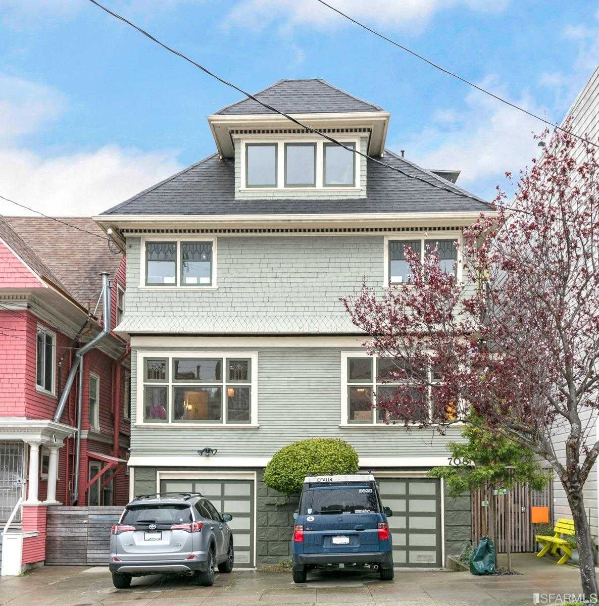 $3,195,000 - 5Br/3Ba -  for Sale in San Francisco