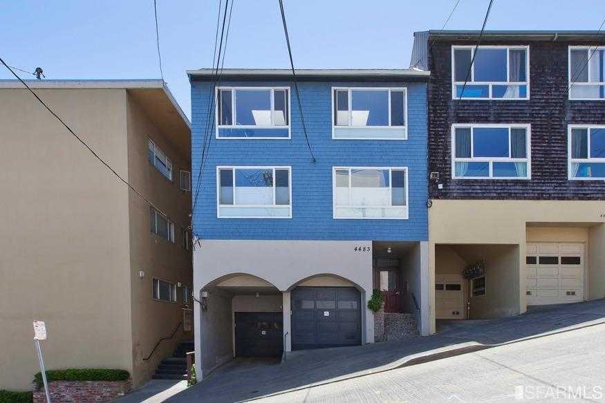 4483 23rd Street Unit 2 San Francisco, CA 94114