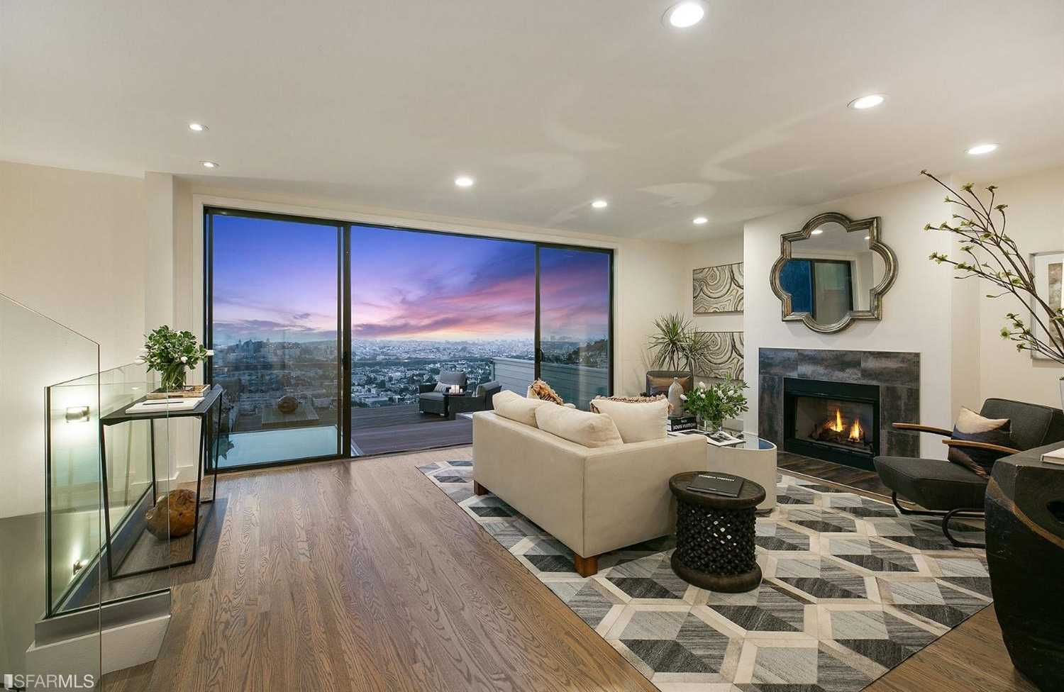 $4,295,000 - 3Br/5Ba -  for Sale in San Francisco