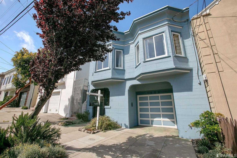 1606 Quesada Ave San Francisco, CA 94124