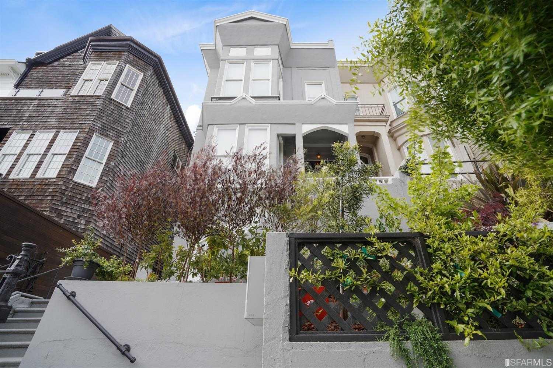 $1,295,000 - 3Br/3Ba -  for Sale in San Francisco