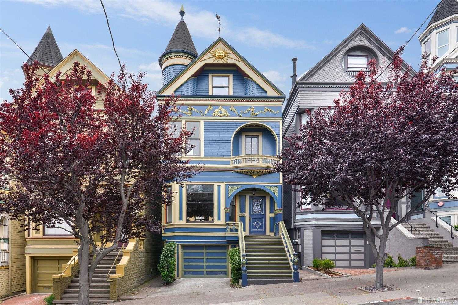 $3,379,000 - 4Br/4Ba -  for Sale in San Francisco
