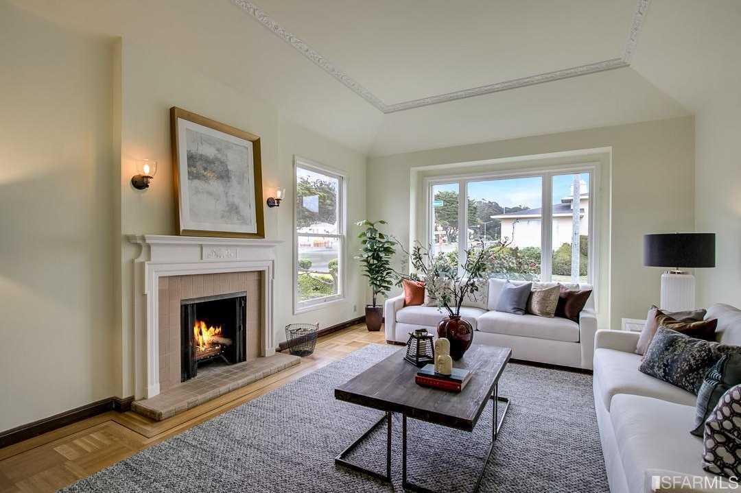 $1,549,000 - 3Br/2Ba -  for Sale in San Francisco