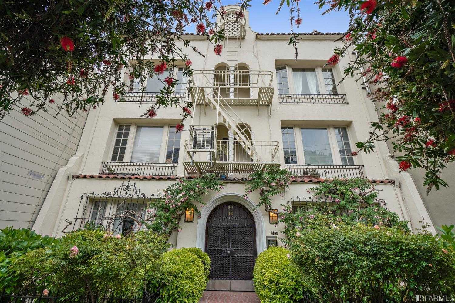$1,298,000 - 1Br/2Ba -  for Sale in San Francisco