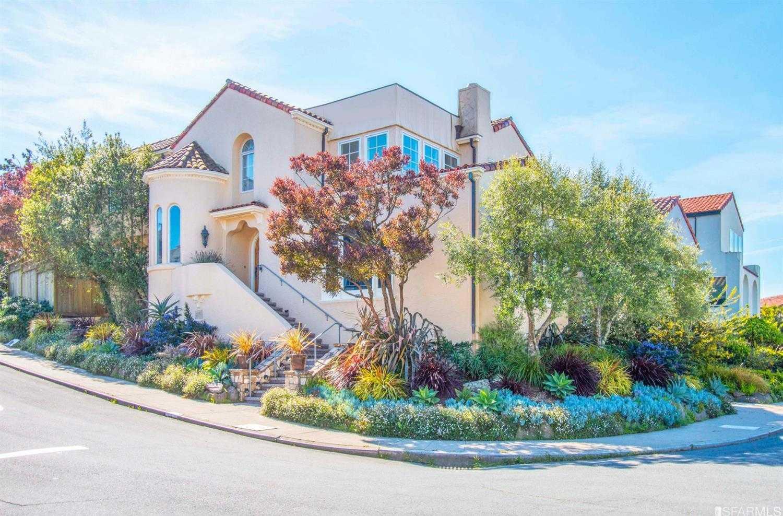 $2,695,000 - 4Br/3Ba -  for Sale in San Francisco