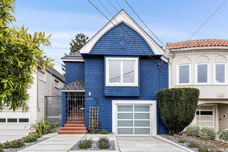 $1,595,000 - 4Br/4Ba -  for Sale in San Francisco