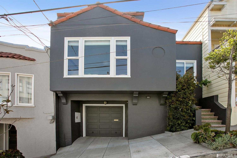 92 Putnam Street San Francisco, CA 94110