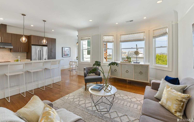$1,369,000 - 3Br/2Ba -  for Sale in San Francisco