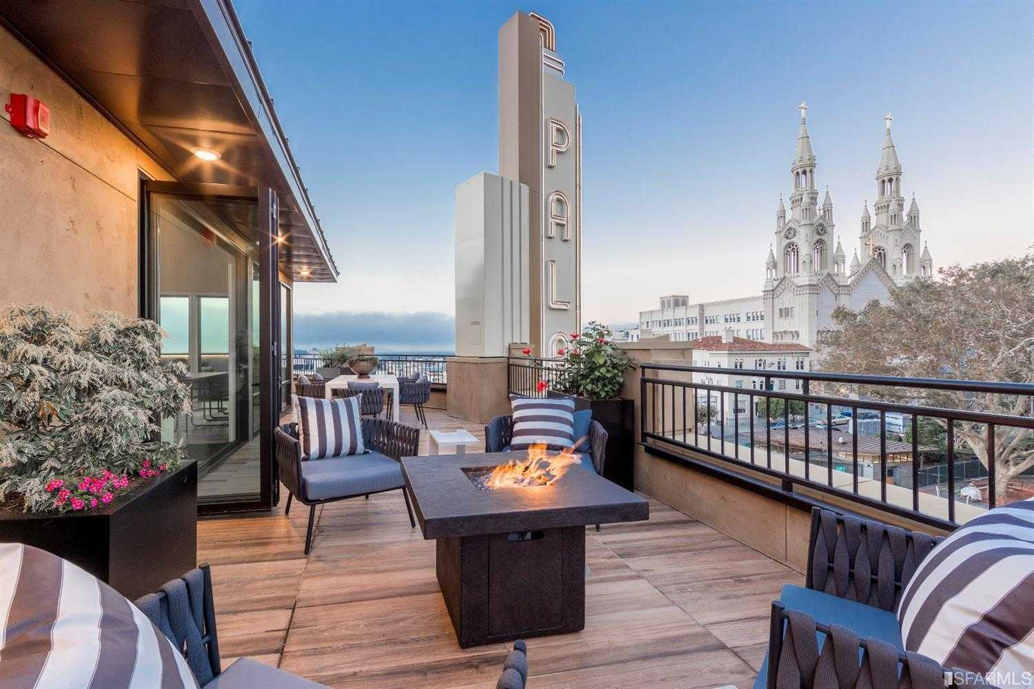 $6,900,000 - 3Br/4Ba -  for Sale in San Francisco