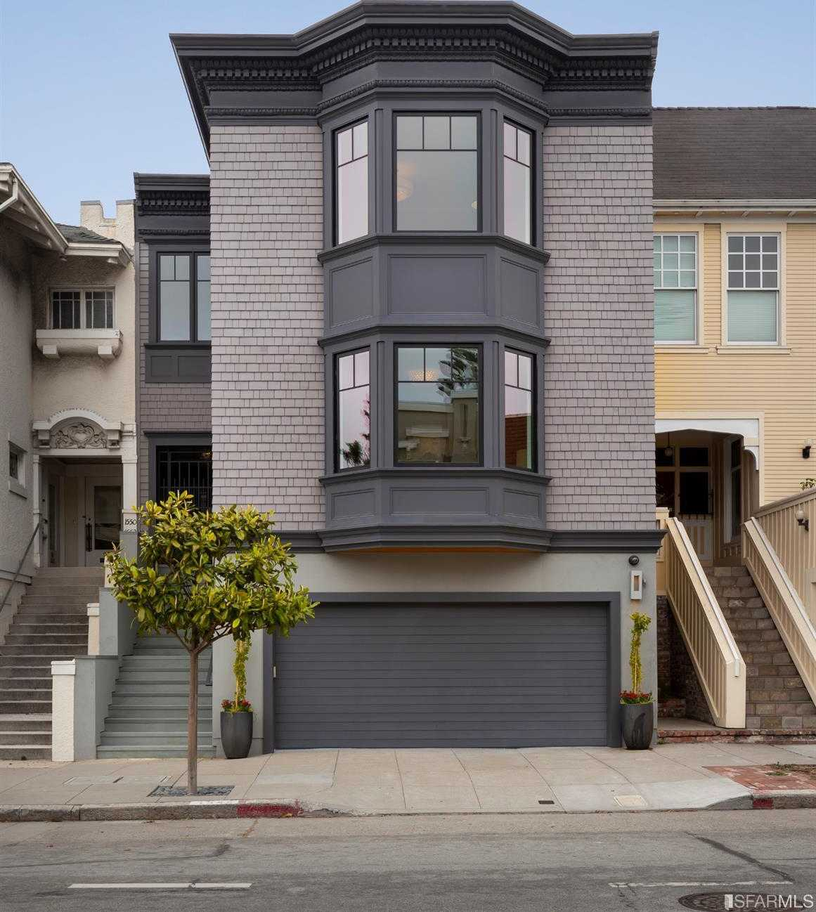 $3,500,000 - 4Br/3Ba -  for Sale in San Francisco