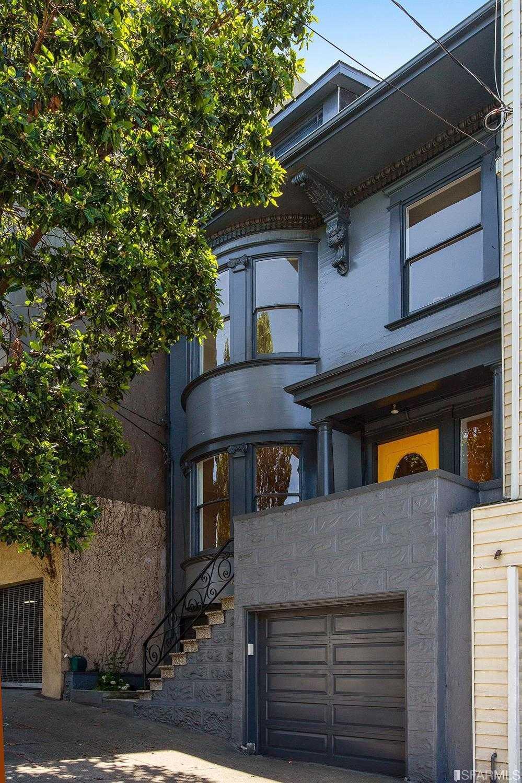 1049 Stanyan St San Francisco, CA 94117