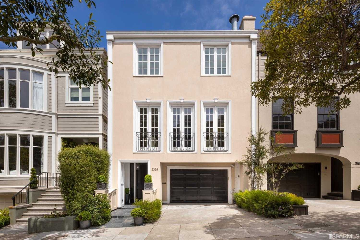 $8,650,000 - 5Br/5Ba -  for Sale in San Francisco