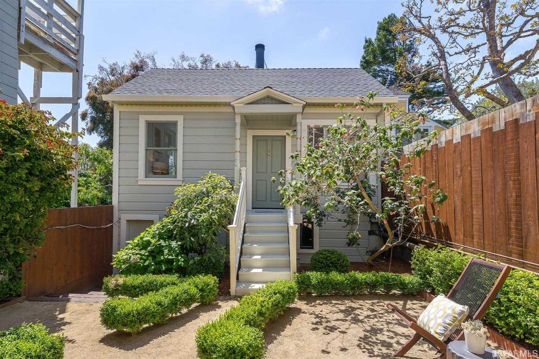 $985,000 - 1Br/1Ba -  for Sale in San Francisco