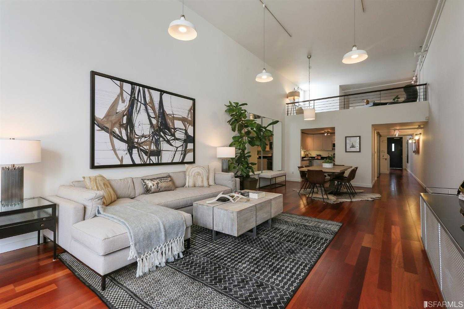 $1,199,000 - 1Br/2Ba -  for Sale in San Francisco