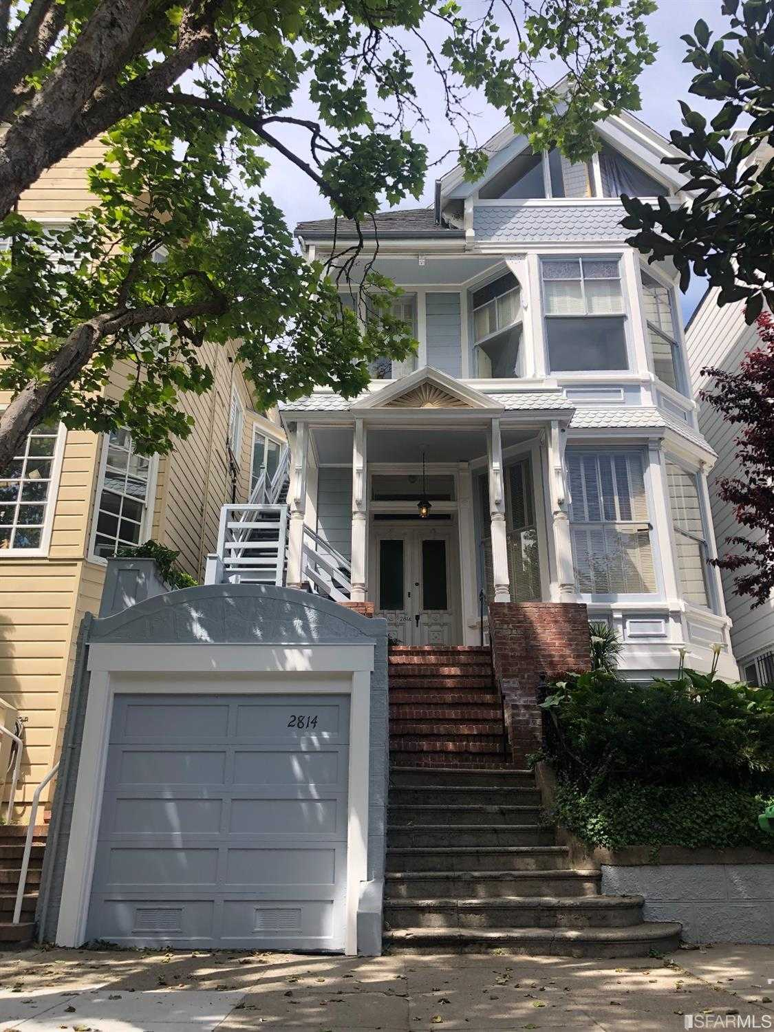 $4,500,000 - 6Br/5Ba -  for Sale in San Francisco