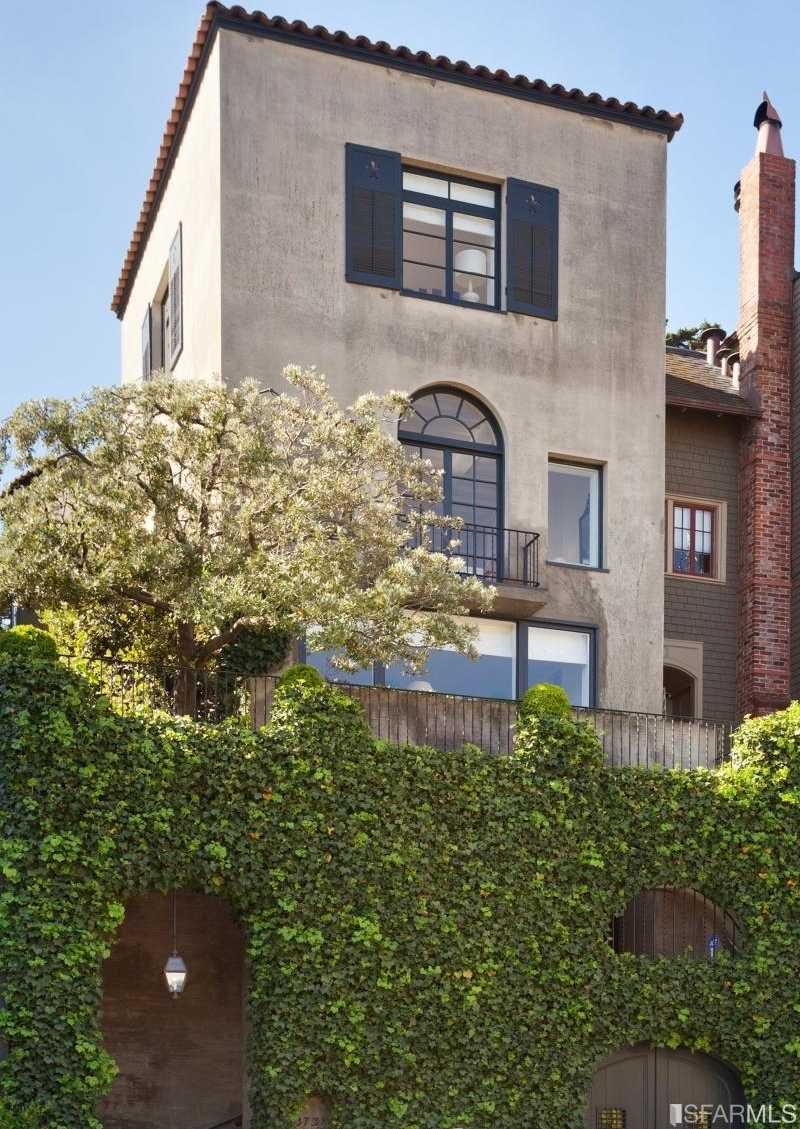 $8,750,000 - 4Br/5Ba -  for Sale in San Francisco