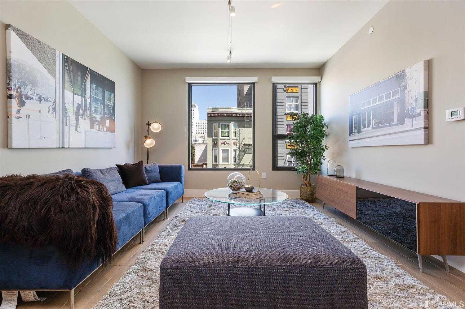 $656,000 - 1Br/1Ba -  for Sale in San Francisco