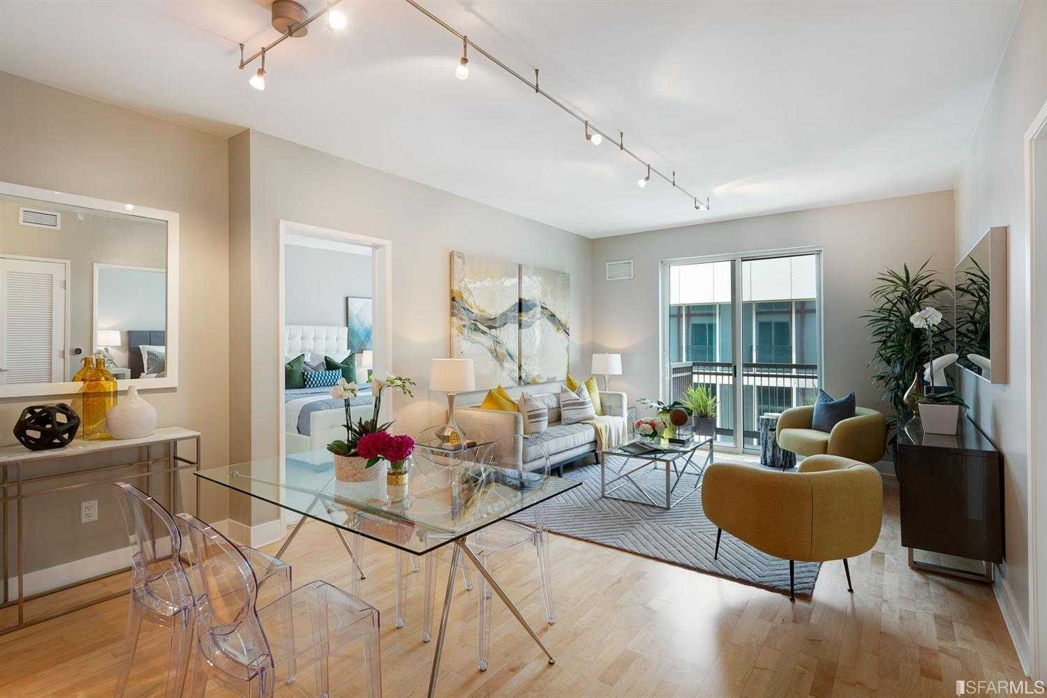 $1,099,000 - 2Br/2Ba -  for Sale in San Francisco