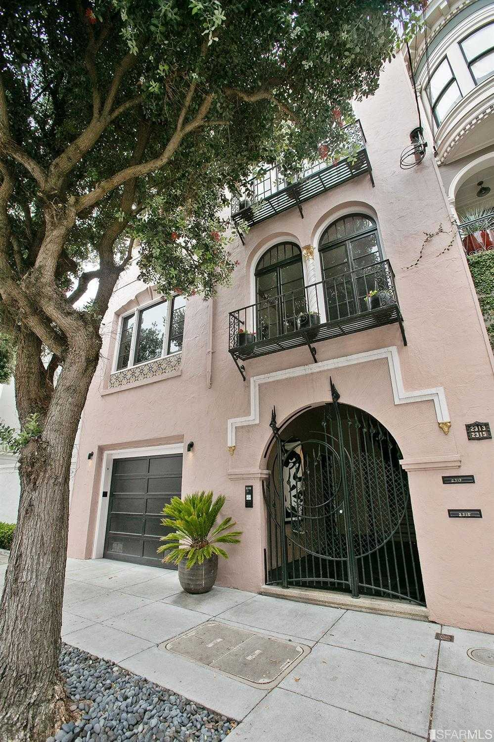 $2,199,000 - 2Br/3Ba -  for Sale in San Francisco