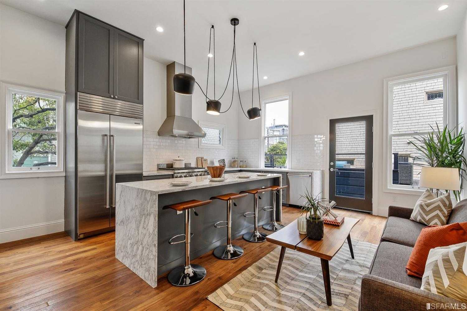 $1,449,000 - 1Br/1Ba -  for Sale in San Francisco