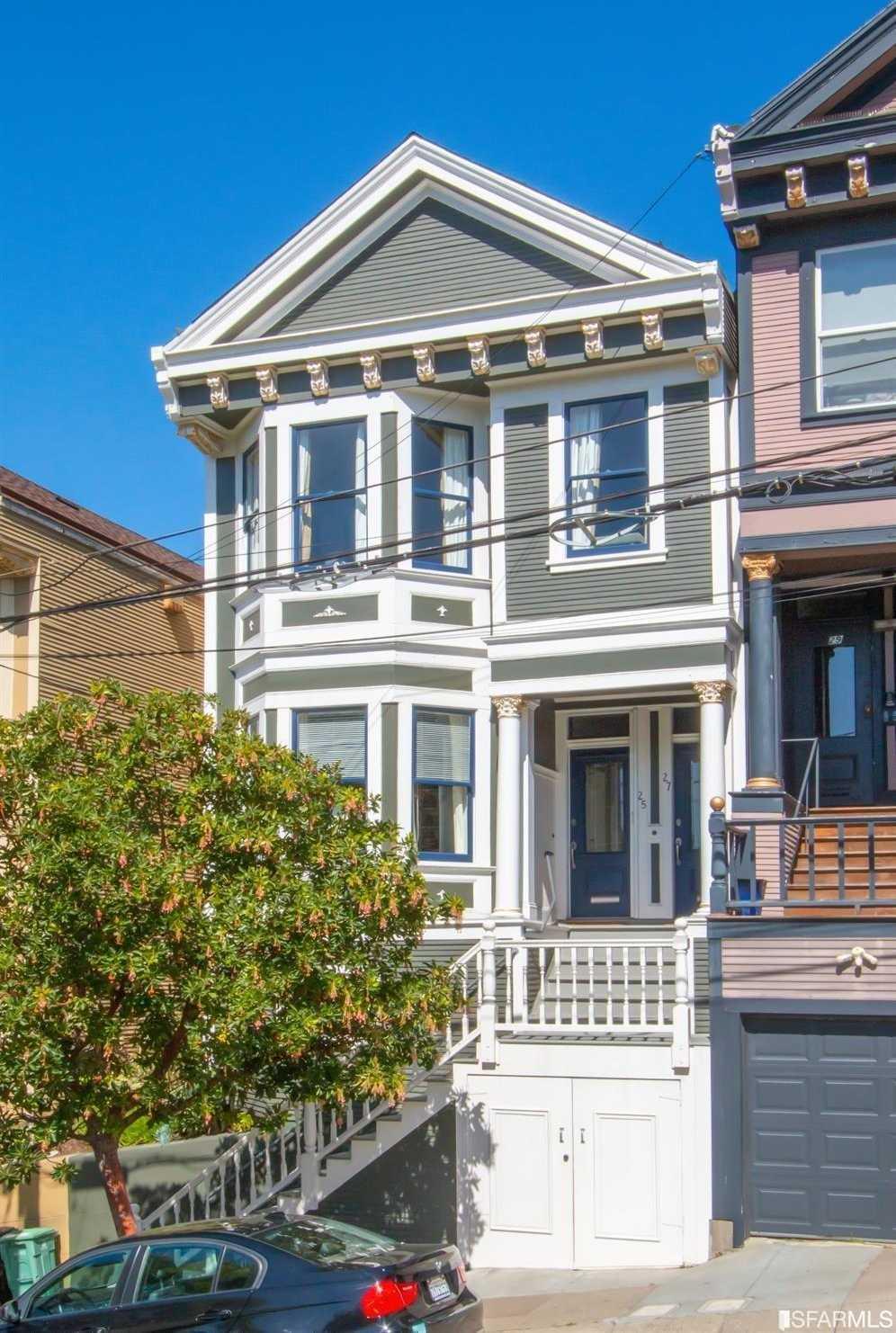 $1,075,000 - 2Br/1Ba -  for Sale in San Francisco