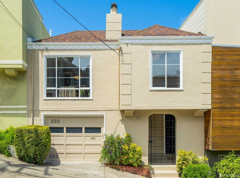 $1,585,000 - 2Br/1Ba -  for Sale in San Francisco