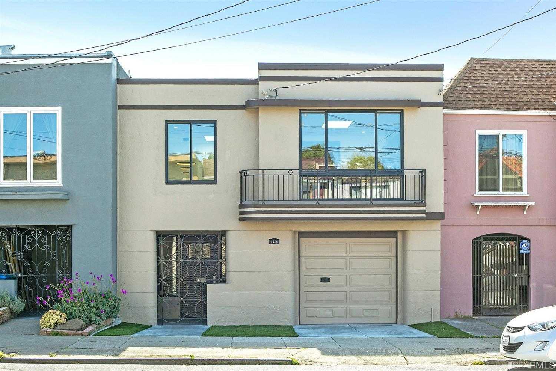 $1,688,000 - 4Br/3Ba -  for Sale in San Francisco