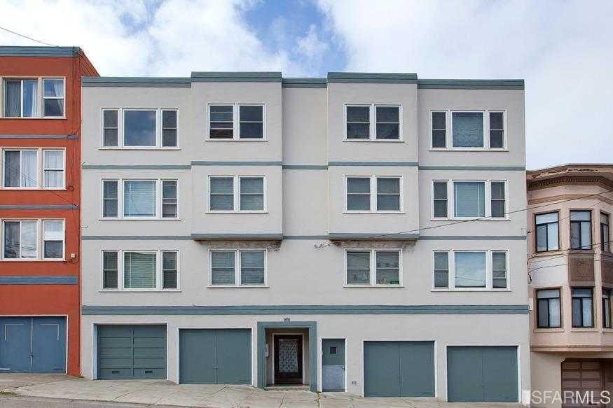 1385 16th Avenue San Francisco, CA 94122