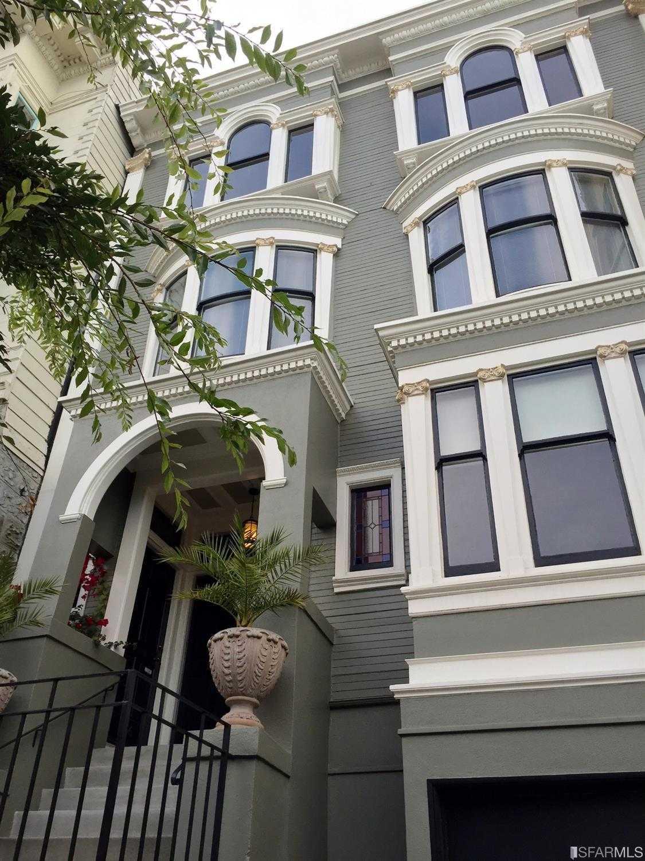 1352 McAllister Street San Francisco, CA 94115