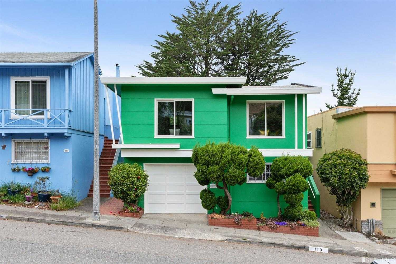 119 Skyview Way San Francisco, CA 94127