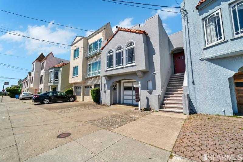 $1,199,000 - 2Br/1Ba -  for Sale in San Francisco