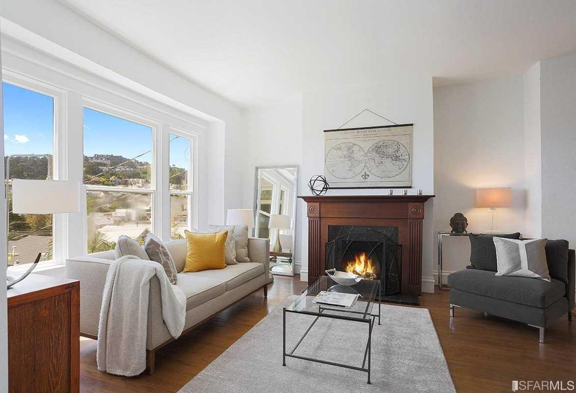 $1,595,000 - 2Br/2Ba -  for Sale in San Francisco