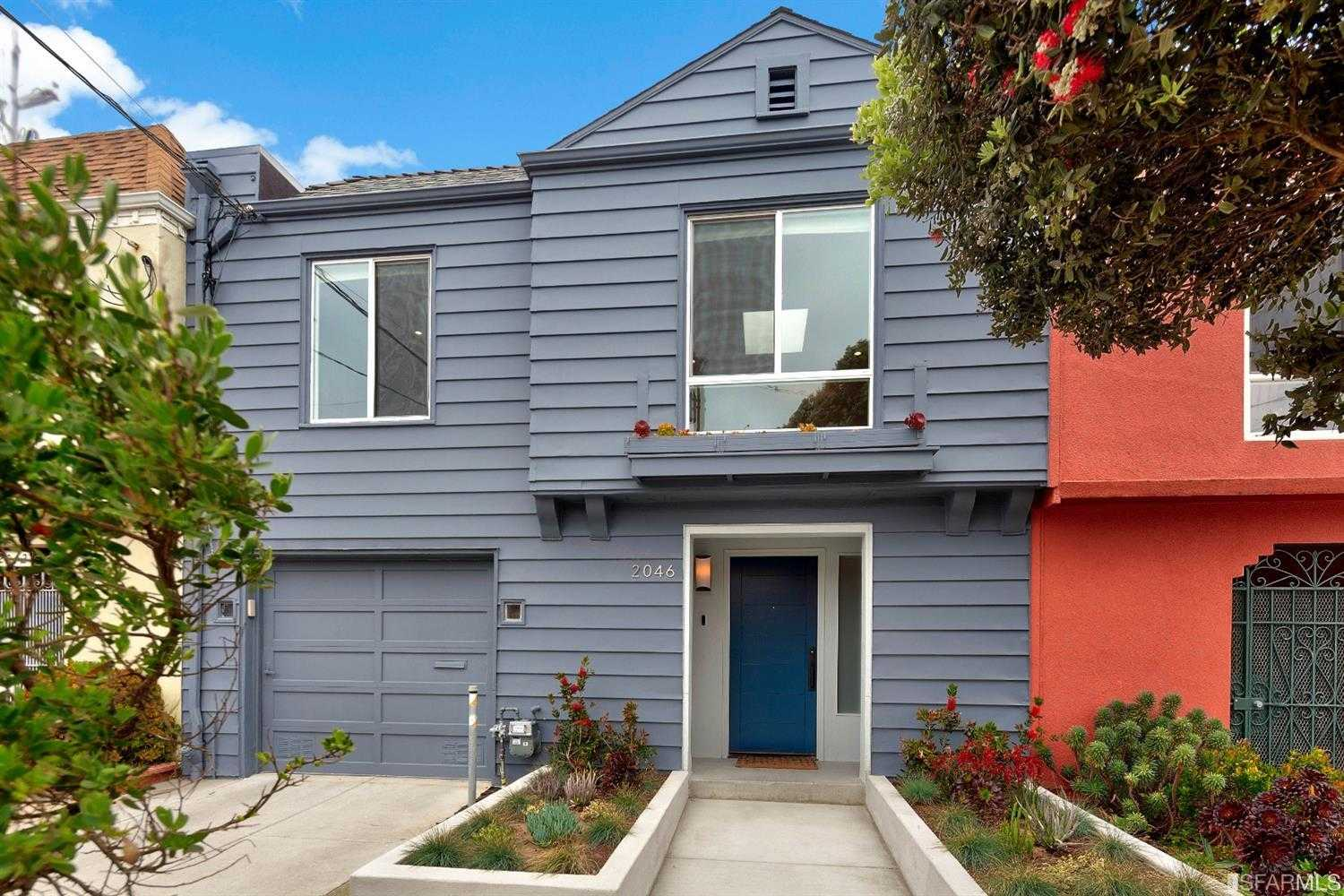 $1,895,000 - 4Br/3Ba -  for Sale in San Francisco